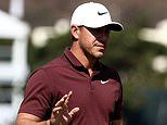 Brooks Koepka closes in on golf's world No 1 ranking