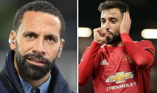 Rio Ferdinand claims Man Utd chief Ed Woodward will have Bruno Fernandes transfer regret