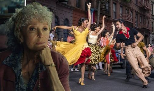 West Side Story release date, cast, trailer, plot - all about Steven Spielberg remake