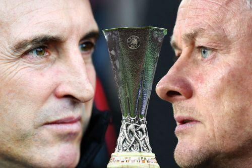 How to watch the Europa League final: Man Utd vs Villarreal TV channel, free YouTube stream, team news and odds