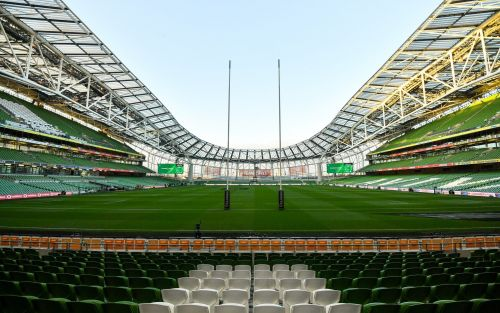 Ireland vs New Zealand: live score and latest updates from 2018 autumn international
