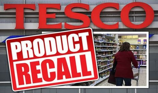 Tesco issues urgent food recall on cheese due to allergy fears - 'do not eat'