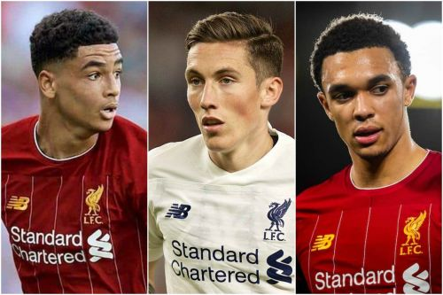 Reds move to 'Plan B' left-back & trio could exit on loan - Liverpool FC Roundup