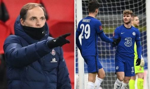 Chelsea team news: Thomas Tuchel's expected first XI for Wolves clash with five changes