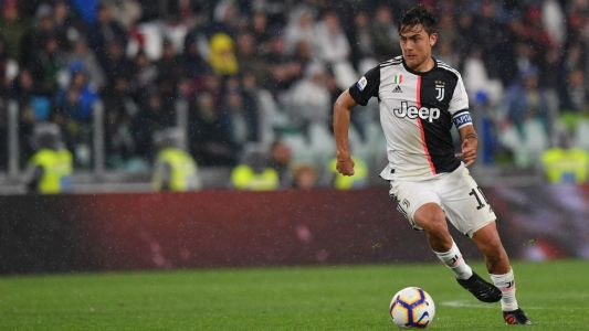 Transfer Talk: PSG stepping up plans to sign Dybala from Juve