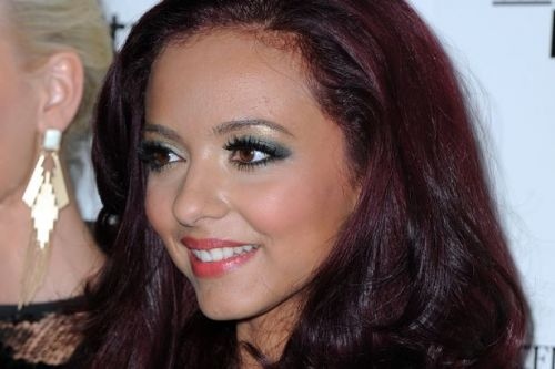 Little Mix's Jade feared talking about her race would make her unpopular