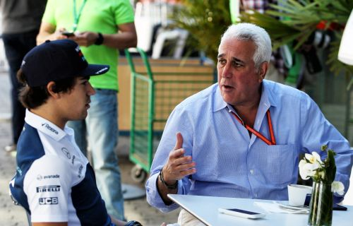 Stroll: Lance's two years with Williams were torture