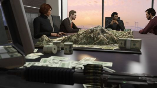 How to make money in GTA 5 online: making your first $1m