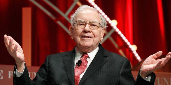 Warren Buffett's best-performing stock over the past 3 months isn't Apple or Amazon. It's a luxury furniture company