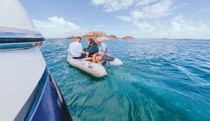 Channel islands boating: The locals' guide to cruising around Jersey