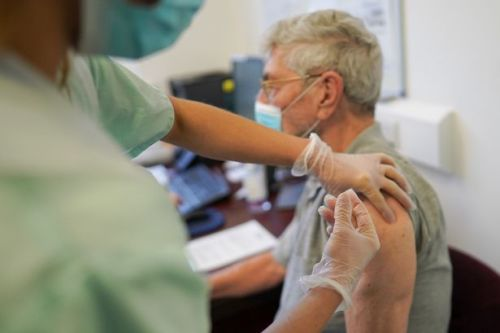 'Millions more Brits to get Covid booster as over-50s able to book jab month early'