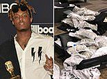 Juice Wrld died from toxic levels of codeine and oxycodone, main ingredients in 'lean' and Percocet