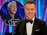 Strictly's Anton Du Beke hints he wants judge role NOT dancer amid claims Bruno Tonioli is 'worried'