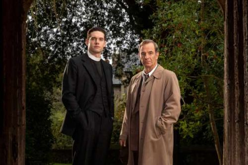 Will there be another series of Grantchester?
