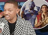 Will Smith responds to Mena Massoud's claims he has not had an audition since Aladdin was released