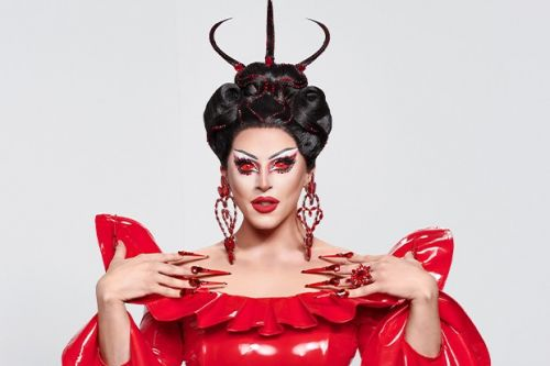 Who is Cherry Valentine? Meet the RuPaul's Drag Race UK queen from Darlington