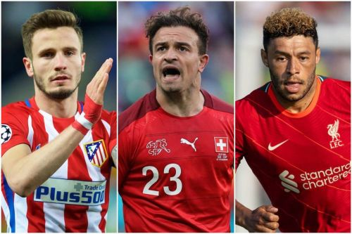 Reds 'in touch' with midfielder's agent & Shaqiri confirms exit request - Liverpool FC Roundup