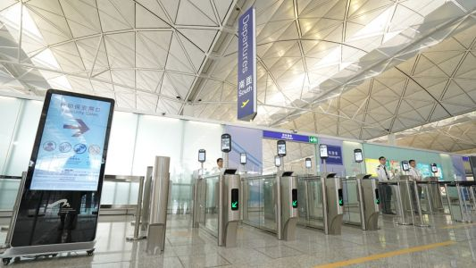 Hong Kong extends its border control measures 'until further notice'