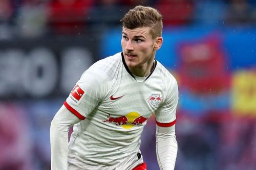 Werner Liverpool transfer update issued by RB Leipzig chief executive