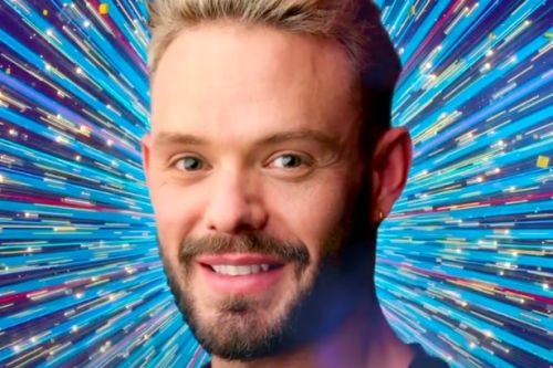 John Whaite to make Strictly Come Dancing history as part of first all-male couple