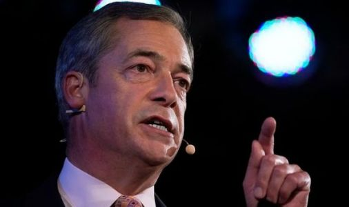 Nigel Farage lashes out at China over coronavirus - 'We need to get TOUGH!'