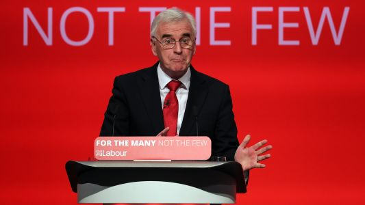 General election 2019 latest: Labour government 'would save families £6,700 a year'