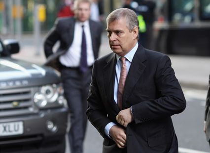 Instant Opinion: Prince Andrew 'entitled, obtuse and shamefully silent'