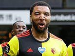 Watford 2-1 Newcastle: Clinical Troy Deeney fires in TWO penalties as Hornets come from behind