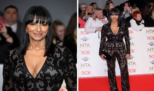 Ranvir Singh health: GMB Presenter 'genuinely worried' about health - 'give up your job'