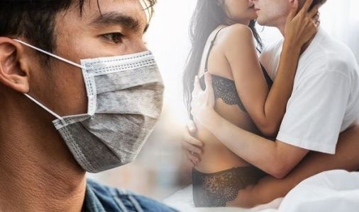 Coronavirus update: Couples 'should wear masks while having sex' warn experts