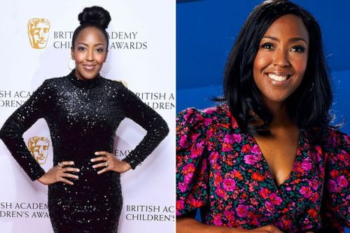 Angellica Bell opens up on her confidence, career, and why she won't do Strictly