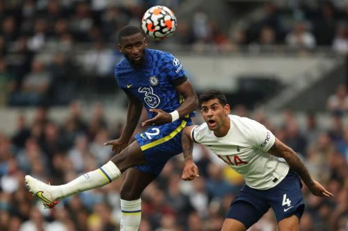 Revealed: The two Premier League clubs who are in talks with Chelsea's Antonio Rudiger