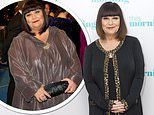 Dawn French calls out fake diet advert using her images and says it's 'b******s'