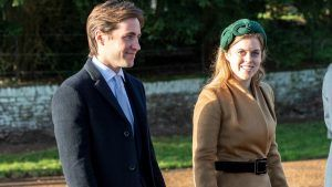 The down to earth 'trick' Princess Beatrice and Edoardo Mapelli Mozzi are using to raise baby Sienna