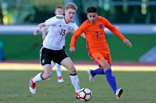 Liverpool beat Manchester United, Man City and Chelsea to sign Ajax wonderkid Ki-Jana Hoever