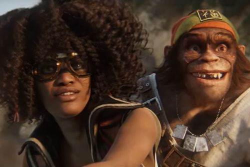 When is Beyond Good and Evil 2 released? What's it about? Is there a trailer?