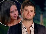 Farmer Wants A Wife's Karlana Alexander QUITS the show after Harry confronts her about intentions