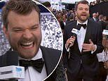 Game of Thrones star Pilou Asbæk slips up and drops F-bomb during red carpet chat at SAG Awards