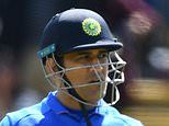 India World Cup winner MS Dhoni retires from international cricket after Instagram announcement