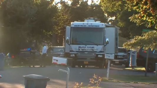 Oregon shooting: Hostage situation leaves multiple people dead after shots fired when cops surrounded house
