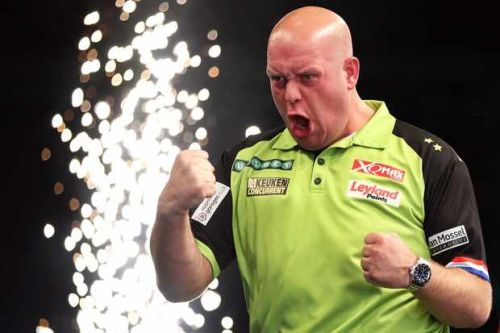Premier League Darts 2019 results and fixtures: How to watch on TV and online
