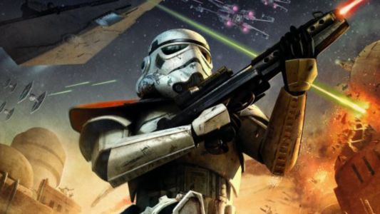 Star Wars Battlefront 3 leaks on Steam, is totally fake