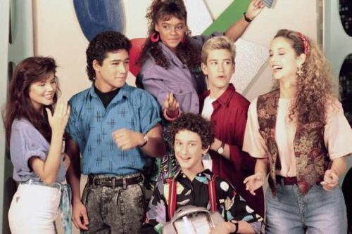 Saved By The Bell is coming back for a new TV sequel