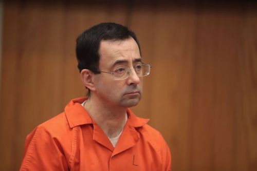 What happened to Larry Nassar after gym coach sexually abused 250 young victims