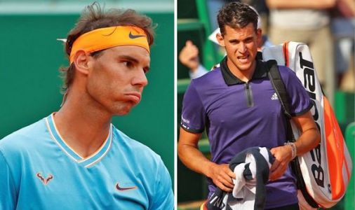 Rafael Nadal backed to make Barcelona Open impact by possible semi-final opponent Thiem