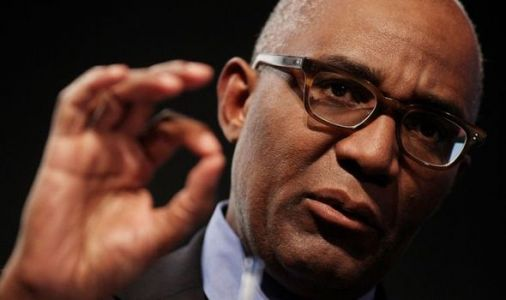 Labour attacked for 'astonishing' decision to suspend Trevor Phillips for Islamophobia