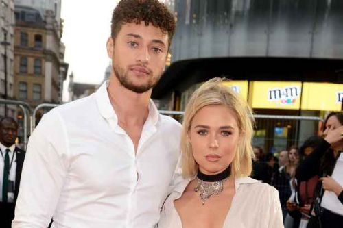 Gabby Allen 'splits from Myles Stephenson' after 'catching him messaging other girls'