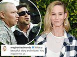 Meghan King Edmonds tells new BF Christian Schauf 'you inspire me' after Memorial Day tribute