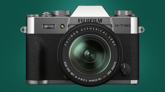 The Fujifilm X-T30 II is a minor reboot of one of the world's best travel cameras
