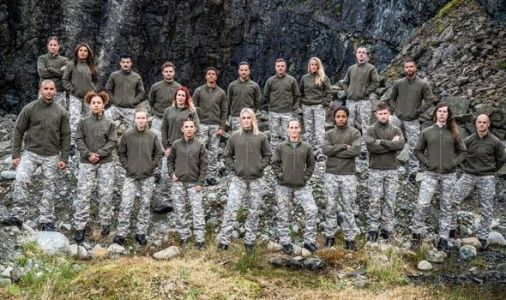 SAS Who Dares Wins season 6 cast: Meet the season 6 recruits